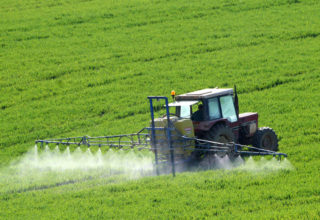 aplicação de defensivo, glifosato, agroquímicos, defensivos agrícolas