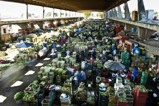 Ceagesp: maior centro atacadista do Brasil abre licitação de boxes para produtores de todo o país