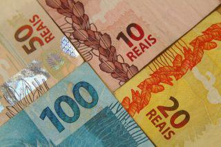 dinheiro, real, economia, orçamento, pró-brasil