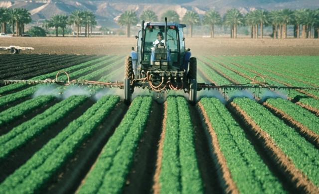 pulverizador defensivo agrotóxico herbicida glifosato