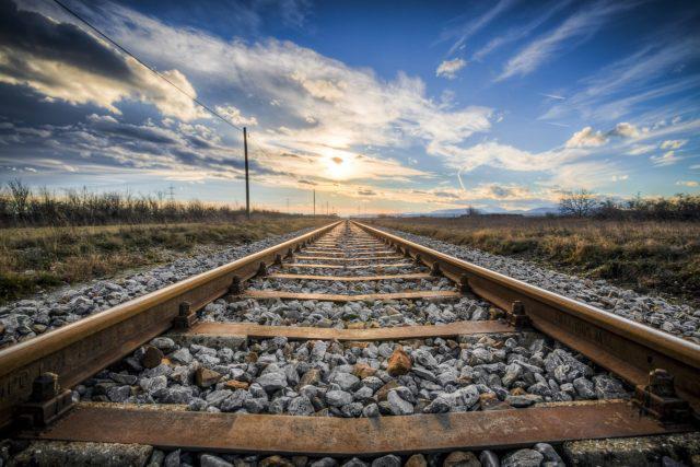 trilhos, malha paulista, ferrovia