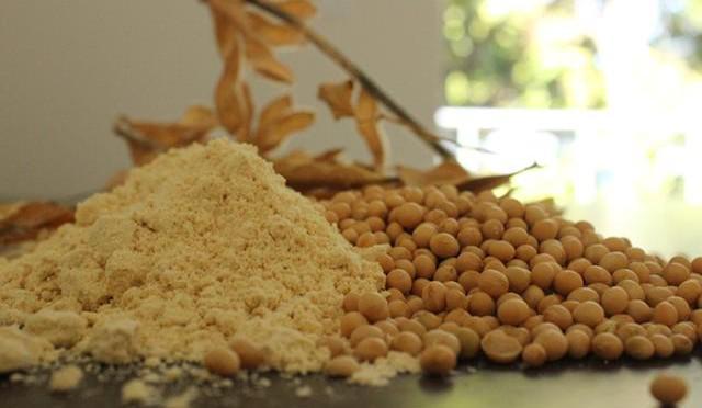 Esmagamento de soja em MT cai em comparação a 2020