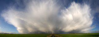 nuvem, céu, previsão tempo, clima