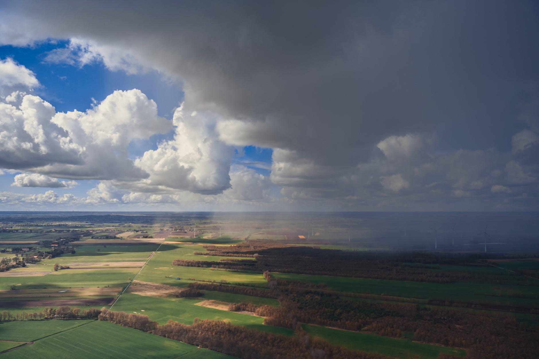 Soja Brasil: veja a previsão do tempo para esta semana