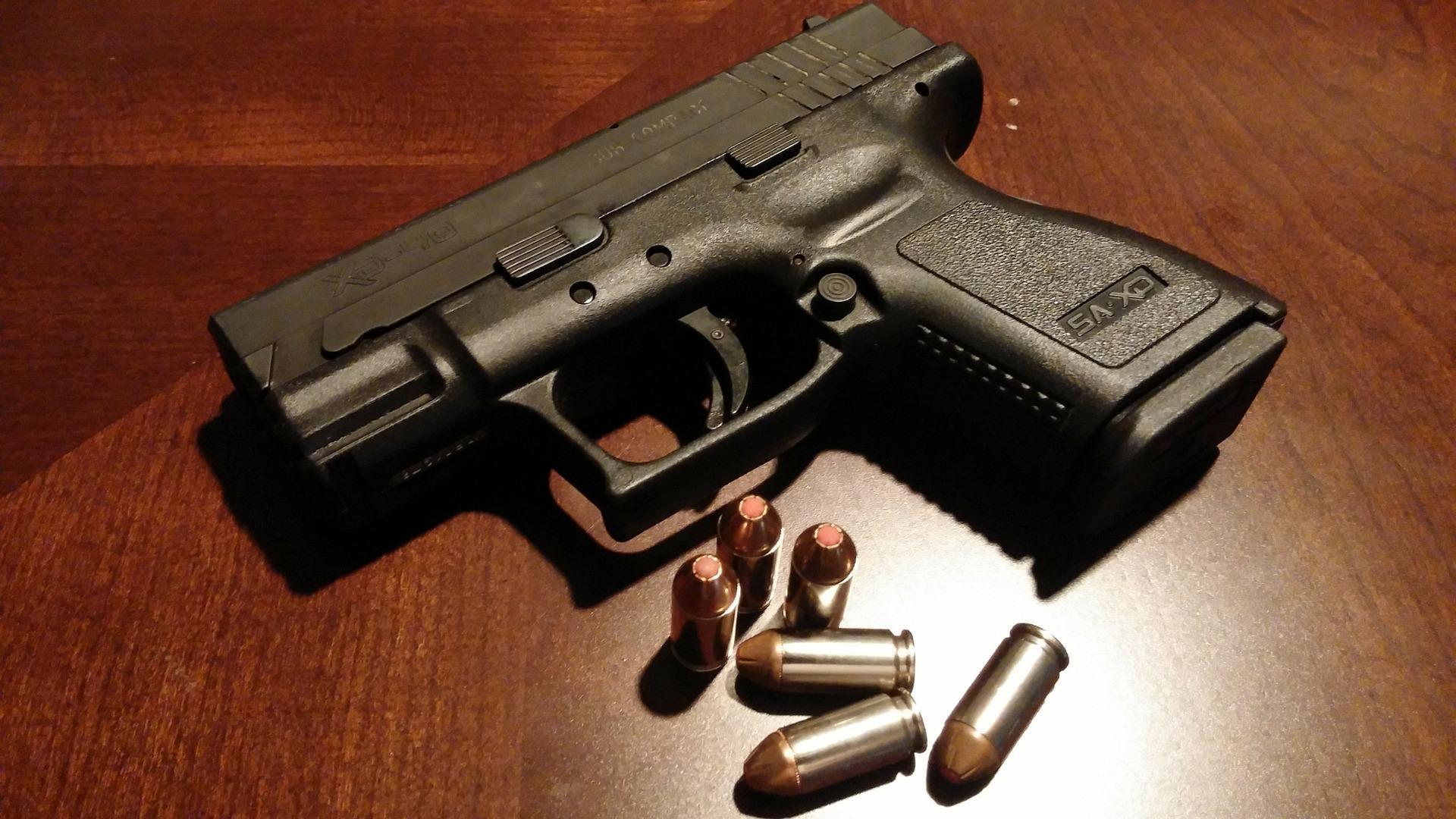 Como obter posse e porte de armas no campo