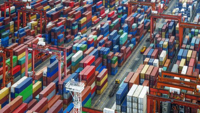 porto, comércio exterior, exportações
