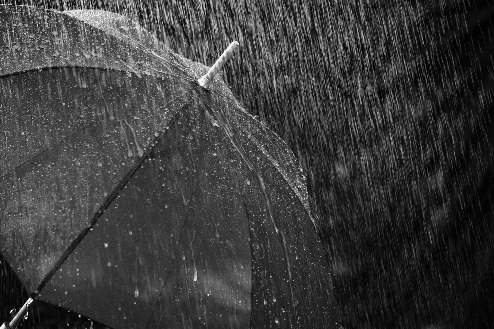 chuva, previsão do tempo