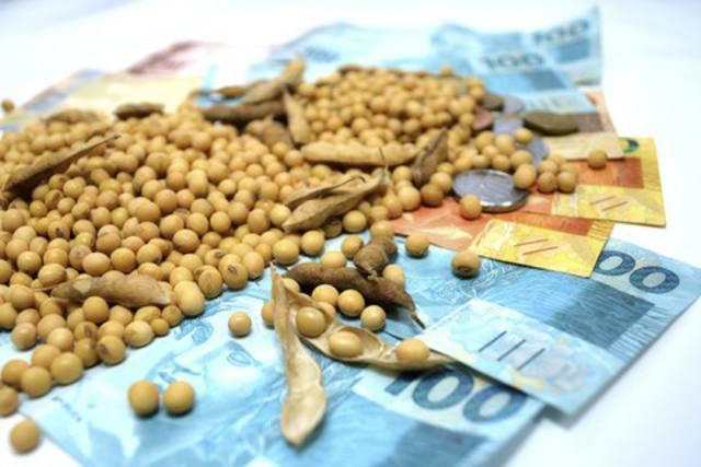 dinheiro soja fethab, crédito rural, taxa de juros, lei do agro