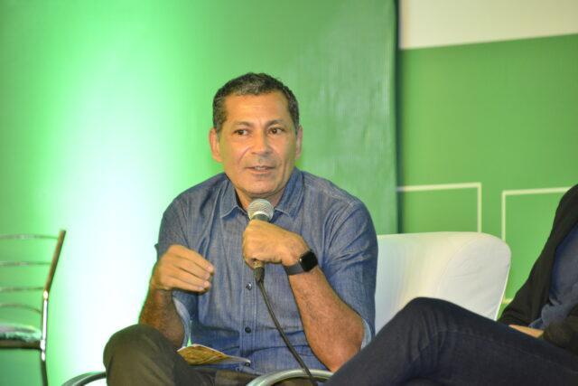 Glauber Silveira, Fórum Mais Milho (SC)
