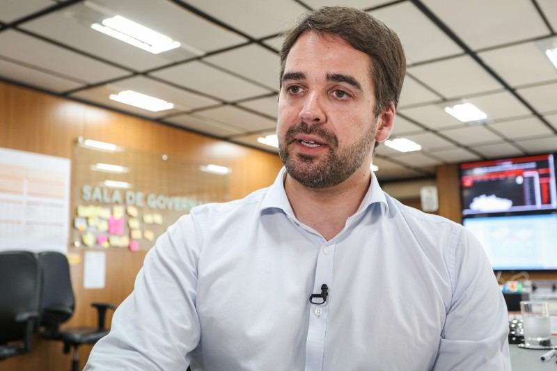 GOVERNADOR DO RS ESTARÁ NO RURAL NOTÍCIAS DE HOJE.