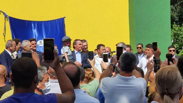 Bolsonaro: Ceagesp não será privatizada e nem mudará de endereço