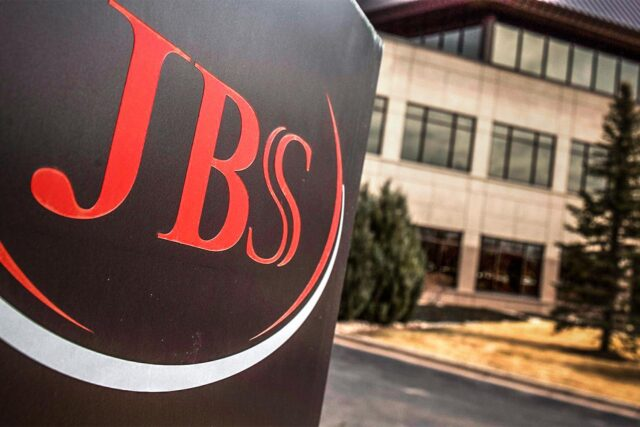 jbs vagas de emprego