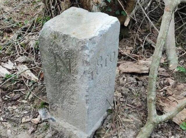Stone Milestone Bélgica Francia David LaVox