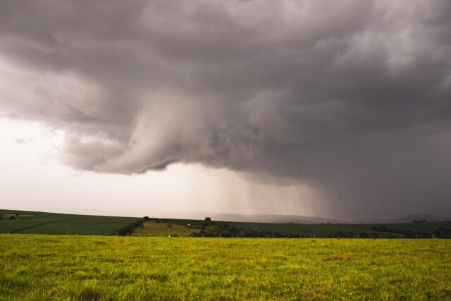 chuva fazenda clima